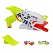 Žaislinis ginklas Nerf Nitro AeroFury Ramp Rage E0408 Toys for boys