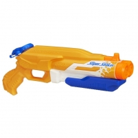 Žaislinis ginklas Nerf Super Soaker Double Drench A4840 Toys for boys