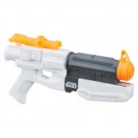 Žaislinis ginklas Nerf Super Soaker Star Wars VII B4441 Toys for boys