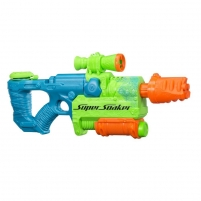 Žaislinis ginklas Nerf Super Soaker Zombie Strike Revenge Zombinator B8291 Žaislai berniukams