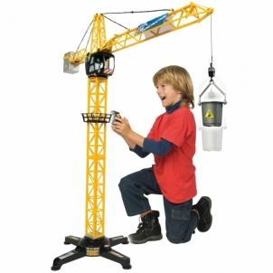 Žaislinis kranas | RC | Dickie Toys for boys