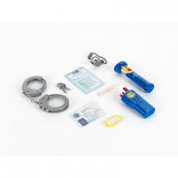 Žaislinis policininko rinkinys lagamine | Klein Toys for boys