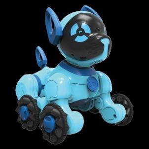 Žaislinis robotas Chipper Blue Robotai žaislai