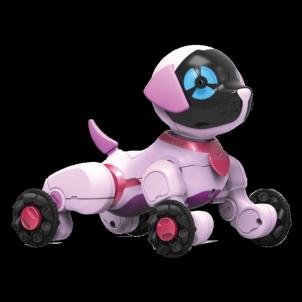 Žaislinis robotas Chippette Pink Robots toys