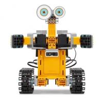 Žaislinis robotas JIMU Robot Tankbot Robotai žaislai