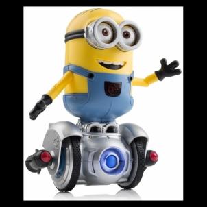 Žaislinis robotas Minion Mip Robotai žaislai