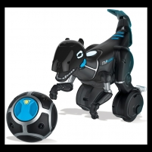 Žaislinis robotas Miposaur Robots toys