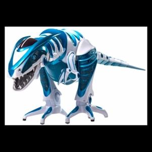 Žaislinis robotas Roboraptor Blue Robotai žaislai