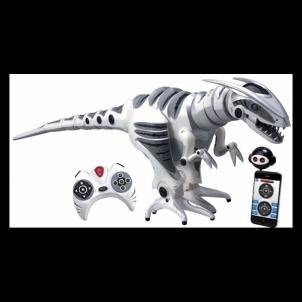 Žaislinis robotas Roboraptor X Robots toys