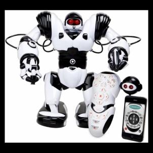 Žaislinis robotas Robosapien X Robotai žaislai
