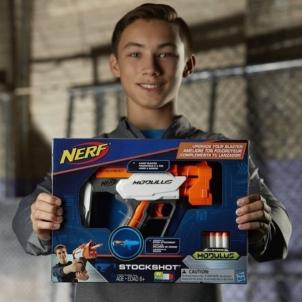 Žaislinis šautuvas C0391 / C0389