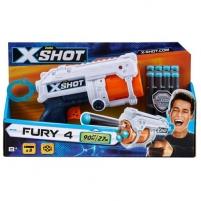 Žaislinis šautuvas Xshot Vigilante 36185 Žaislai berniukams