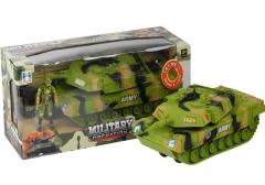 """Žaislinis tankas """"Military Operation"""""""