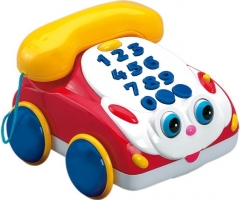 Žaislinis telefonas | Simba