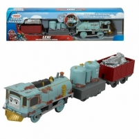 Žaislinis traukinys FJK52 / BMK93 Thomas & Friends Lexi the Experimental Engine паровозик Томас и его друзья Geležinkelis vaikams