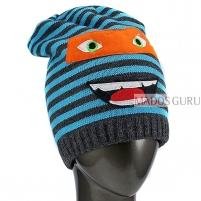 Žaisminga kepurė berniukui VKP132
