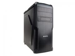 Zalman Chasis Z3 Midi Tower (without PSU, USB 3.0)