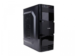 Zalman Chasis ZM-T3 Mini Tower (without PSU, USB 3.0)