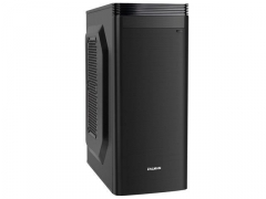 Zalman Chasis ZM-T5 Mini Tower (without PSU, USB 3.0)