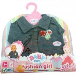Zapf Creation 801840 Baby Born fashion girl 03