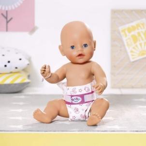 Zapf Creation 811894 Baby Born Sauskelnės Toys for girls