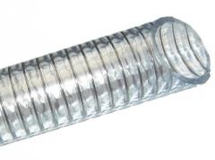 Žarna siurbimo ''Alfacier'' 38mm Hose oxygen