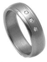 Zero Collection vestuvinis žiedas TTN1603 (Dydis: 62 mm) Vestuviniai žiedai