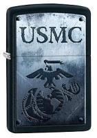 Žiebtuvėlis ZIPPO Z28744 USMC Marines Key chains
