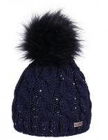 Žieminė kepurė CAPU 396-H Blue Kepurės