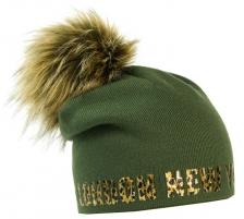 Žieminė kepurė Karpet 5984.8