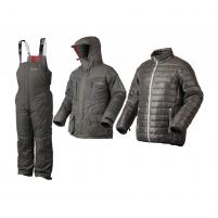 Žieminis Kostiumas Imax ARX-40+ Thermo Žvejo kombinezonai, kostiumai