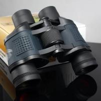 Žiūronai BERKUT 60x60 HD Night Vision su koordinatėmis Binoklis
