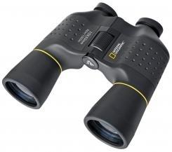 Žiūronai National Geographic Bresser Binoculars 10x50 Porro Žiūronai