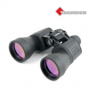 Žiūronai TAGRIDER 10X60 Optiniai prietaisai