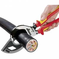 Žnyplės Knipex 95 36 320 Cable cutters 320 mm
