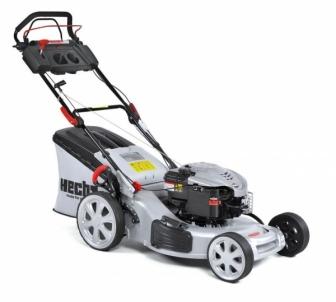 Mower HECHT 554 AL 5 in 1