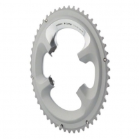 Žvaigždžių blokas Chainring 53T-MD 105 FC-5800 for 53-39T Silver Shimano bicycle parts