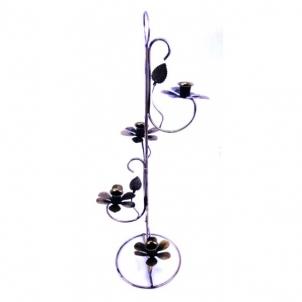 Žvakidė 20-979 60*20cm 4vnt. Candlesticks