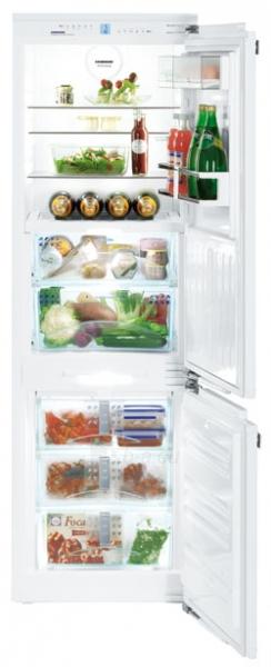 LIEBHERR ICBN 3356 Integral fridge Paveikslėlis 1 iš 1 250137000288