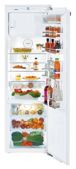 LIEBHERR IKB 3554 Integral fridge Paveikslėlis 1 iš 1 250137000319