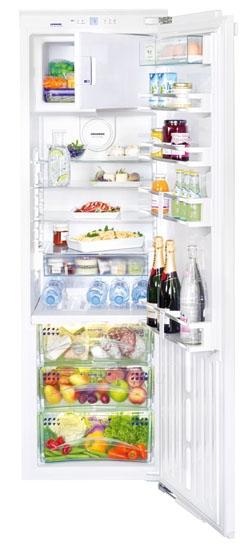 LIEBHERR IKBP 3554 Integral fridge Paveikslėlis 1 iš 1 250137000281