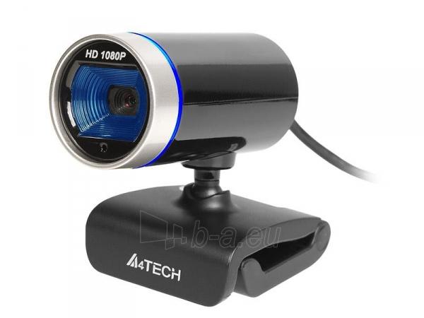 WEB kamera Web kamera A4Tech PK-910H-1 Full-HD 1080p Paveikslėlis 1 iš 3 310820037477