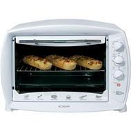 Mini oven BOMANN MBG 1248 CB Paveikslėlis 1 iš 1 250119000266