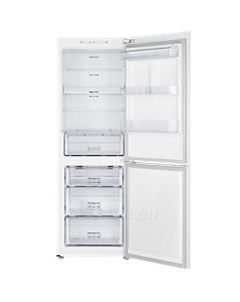 Šaldytuvas Samsung RB29HSR2DWW/EF Paveikslėlis 1 iš 1 250116002031