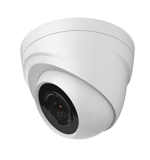 1 Mp HD-CVI kamera 1MPsu IR HAC-HDW1000RP Paveikslėlis 1 iš 1 310820025241