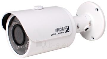 1 Mp HD-CVI kamera su IR HAC-HFW2120S Paveikslėlis 1 iš 1 310820025235