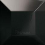 14.8*14.8 S-PICCADILLY BLACK 5, tile Paveikslėlis 1 iš 1 237752002939