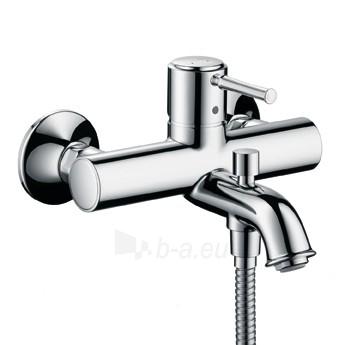 14140000 TALIS CLASSIC, vonios maišytuvas Paveikslėlis 1 iš 1 270725000452