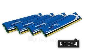 16GB 1866MHZ DDR3 NON-ECC CL9 DIMM KIT4 Paveikslėlis 1 iš 1 250255110324