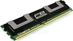 1GB 667MHZ DDR2 ECC FB CL5 SINGLE RANK Paveikslėlis 1 iš 1 250255110344